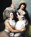 Angelica Schuyler Church, Ausschnitt des Gemäldes von John Trumbull (ca. 1785).jpg