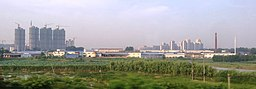 Anhui Nanqiao IMG 6315 seen from east.jpg