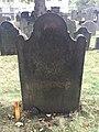 Ann Scott, Old Burying Ground, Halifax, Nova Scotia.jpg