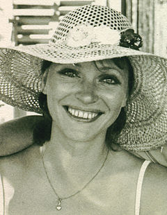 Anna Karina July 1977.jpg