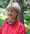 Anne Cathrine Frøstrup - Statens kartverk - DSC 4270 (8181888281) (cropped).jpg