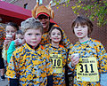 Annual Turkey Trot promotes healthy lifestyle, spirit of giving 141208-A-DZ999-870.jpg