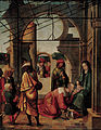 Anonymous follower of Juan de Borgoña - The Adoration of the Magi - Google Art Project.jpg