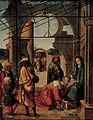 Anonymous follower of Juan de Borgoña - The Adoration of the Magi - Google Art Project.jpg