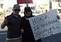 Anonymous protests Scientology in Phoenix on February 10th 20.jpg