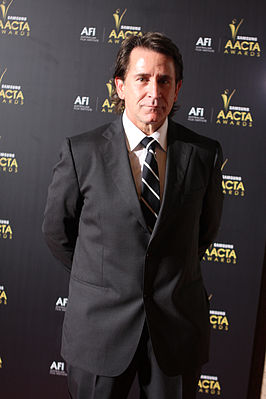 Anthony LaPaglia (2012)