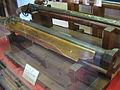 Antique Japanese (samurai) tanegashima (matchlock) rifles 11.jpg