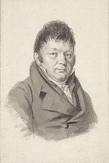 Carel Anton Fodor Dutch conductor