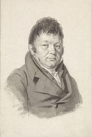 Carel Anton Fodor - Antoine Fodor
