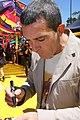 Antonio Banderas, Puss in Boots, 2011, Australia-6.jpg