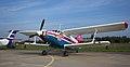 Antonov An-2-100 at the MAKS-2013 (01).jpg