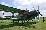 Antonov An-2 SP-AOI, Gliwice 2010.06.13 (10).jpg