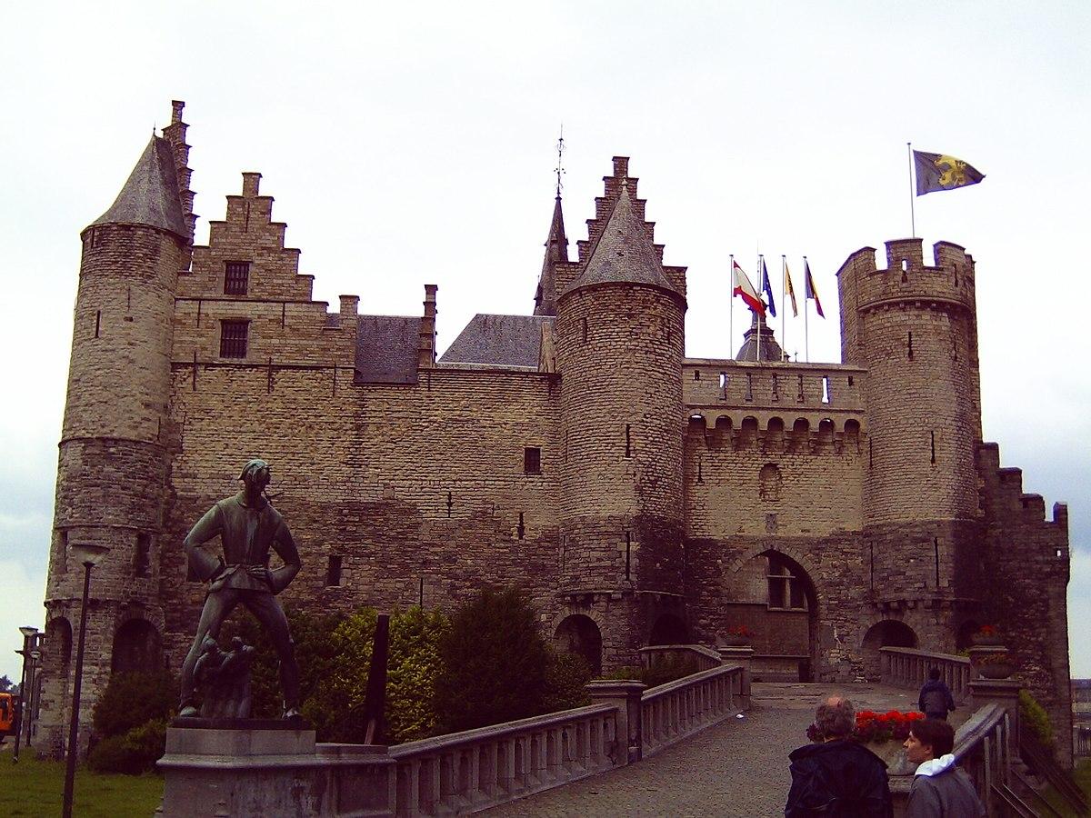 Belgio - Wikivoyage, guida turistica di viaggio
