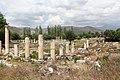 Aphrodisias - Portico of Tiberius 03.jpg
