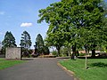 Approaching the gardens of Levengrove Park - geograph.org.uk - 796009.jpg