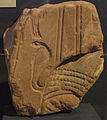 April 26, 2012 - San Diego Museum of Man - Royal Head with Ureaus, from Amarna.jpg
