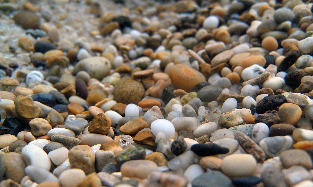 Fish tank gravel - Fish Tank Gravel