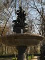 Aranjuez jardín de la isla. Fuente. 14.TIF