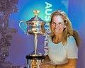 Arantxa Sánchez Vicario Australian Open 2016.jpg