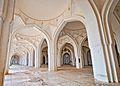 Arches -2, Jama Masjid, Bijapur, Karnataka.jpg