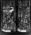 Archevêché - Vitrail, Le Bon larron - Rouen - Médiathèque de l'architecture et du patrimoine - APMH00015431.jpg