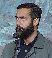 Ardalan Esmaili in August 2014.jpg