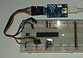 Arduino Breadboard ATmega328P USB2Serial.jpg
