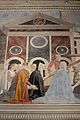 Arezzo. Invención de la Cruz. 07.JPG