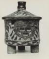 Arkeologiskt föremål från Teotihuacan - SMVK - 0307.q.0002.tif