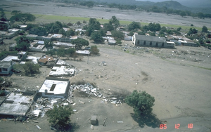 Natural hazards in Colombia - The 1985 Armero tragedy is the worst natural disaster in Colombian history