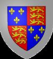 Armoiries Humphrey de Gloucester.png