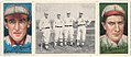 Arnold Hauser-Edward Konetchy, St. Louis Cardinals, baseball card portrait LCCN2008678466.jpg