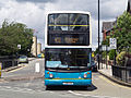 Arriva Merseyside bus 4115 (CX06 EAK), 29 June 2007.jpg