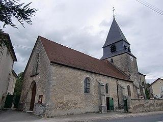 Arsonval Commune in Grand Est, France