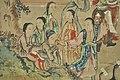 Art Gallery of Greater Victoria - Buddhist Ten Judgements of Hell - 17th Century - detail 16 (20331896930).jpg