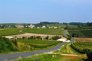 Arthenac Commune in Nouvelle-Aquitaine, France