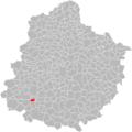 Arthezé localisation.png