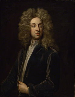 Arthur Maynwaring English politician and author