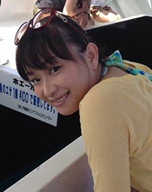 Ever 17: The Out of Infinity - Image: Asami Imai Officially authorized picture for Wikipedia