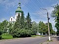 Ascension cathedral in Pereiaslav-Khmelnytskyi.jpg