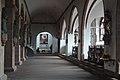 Aschaffenburg, Stiftskirche St. Peter und Alexander 003.JPG