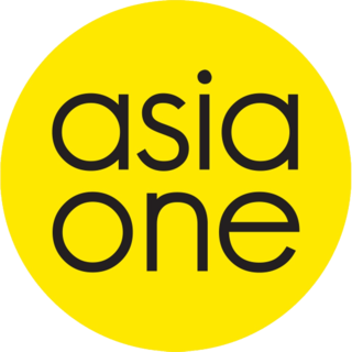 AsiaOne online news and entertainment website