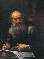 Saint Marc, Évangéliste
