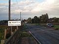 At Black Sluice Bridge, Upwell - geograph.org.uk - 68347.jpg