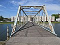 At Magnolia Bridge, Bayou St. John, New Orleans - view to Cabrini.jpg