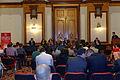Atelierele Viitorului - Editia a III-a, Palatul Parlamentului (10775471613).jpg
