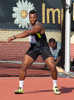 Athletissima 2012 - Lawrence Okoye (2) (cropped).jpg
