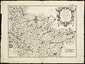 Atrebates Evesché dArras comté dArtois subdivisé en toutes ses Iurisdictions scav. gouvernance dArras, com.te de St Pol ... Bappaumes &c. (4587191180).jpg
