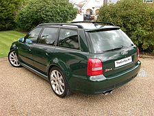 Audi Rs4 Wikipedia Wolna Encyklopedia