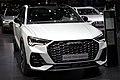 Audi Q3 Sportback at IAA 2019 IMG 0287.jpg